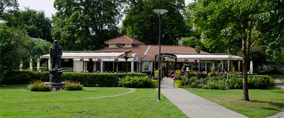 Le Parc - Restaurang Uppsala